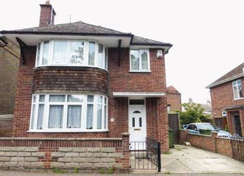 Thumbnail 3 bedroom detached house for sale in Crown Road, Great Yarmouth