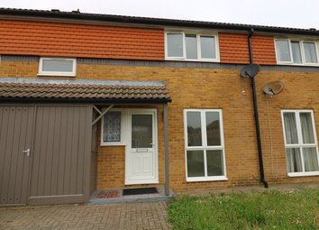 Thumbnail 2 bed terraced house to rent in Blenheim Avenue, Canterbury