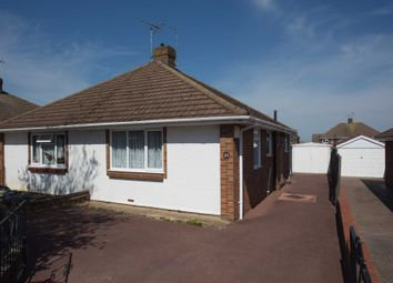 Thumbnail 1 bed bungalow to rent in Elmstone Road, Gillingham