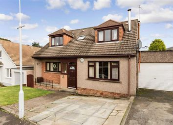 Thumbnail 4 bed detached house for sale in 10, Canmore Grove, Dunfermline, Fife