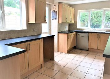 Thumbnail 4 bed detached house for sale in Coleshill Road, Marston Green