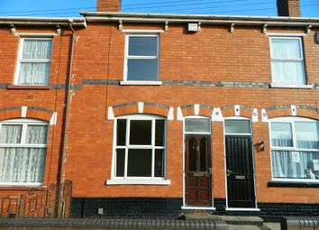 Thumbnail 3 bedroom terraced house for sale in Cullwick Street, Wolverhampton
