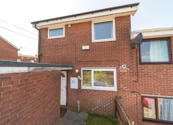 Thumbnail 3 bed end terrace house to rent in Erskine Road, Sheffield