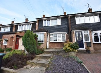 3 bed terraced house for sale in Chichester Way, Watford WD25