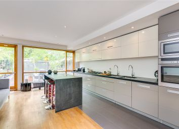 Thumbnail 5 bed detached house to rent in Atalanta Street, London