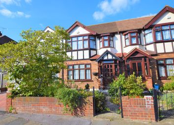 Thumbnail 3 bed terraced house for sale in Gresham Drive, Chadwell Heath