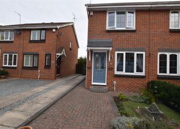 2 bed semi-detached house for sale in St. Peters View, Bilton, Hull HU11