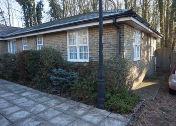 Thumbnail 2 bed bungalow for sale in Bassett Green Road, Southampton