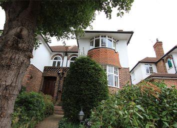 Arnos Grove, London N14. 3 bed semi-detached house