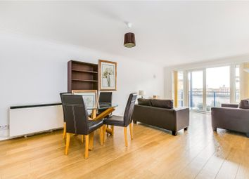 Thumbnail 2 bed flat to rent in Campania Building, 1 Jardine Road, Limehouse, London