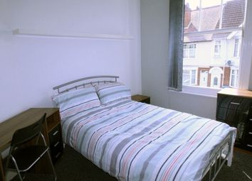 Thumbnail 1 bed property to rent in Marlborough Road, Room 4, Coventry