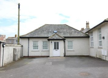 Thumbnail 2 bedroom bungalow for sale in The Old Court House Eden Street, Silloth, Wigton