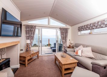 Thumbnail 2 bed lodge for sale in Torquay Road, Shaldon