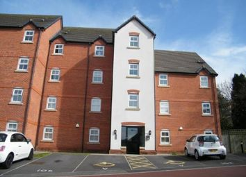 Thumbnail 2 bed flat for sale in Cooper Street, Hazel Grove, Stockport, Greater Manchester