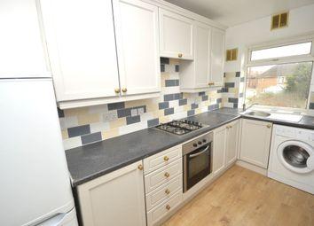 Thumbnail 2 bed flat to rent in Amesbury Road, Hanworth, Feltham