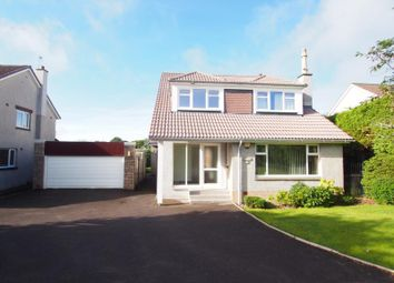 Thumbnail 4 bed detached house to rent in Baillieswells Road, Aberdeen
