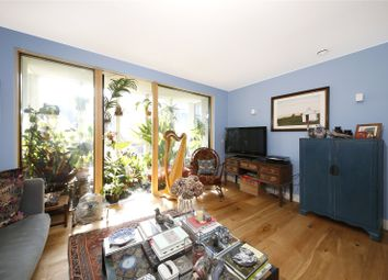 Thumbnail 3 bed flat for sale in Cotherstone Court, 25 Mint Street, London
