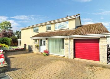 Thumbnail 4 bed detached house for sale in Oakleigh Gardens, Oldland Common, Bristol