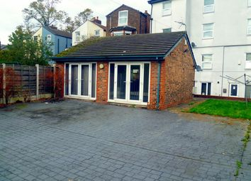 Thumbnail 2 bed detached bungalow to rent in Monton Road, Eccles, Manchester