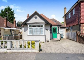 Thumbnail 2 bed bungalow for sale in Epsom, Surrey, England