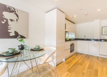 Thumbnail 1 bed flat to rent in Childers Street, Lewisham