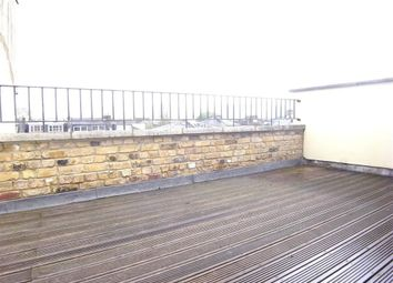 Thumbnail 3 bed flat to rent in Belsize Lane, Belsize Park, London