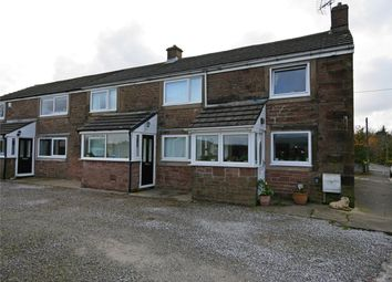 Thumbnail 3 bed cottage for sale in 4 Goose Butts, Cleator Moor, Cumbria