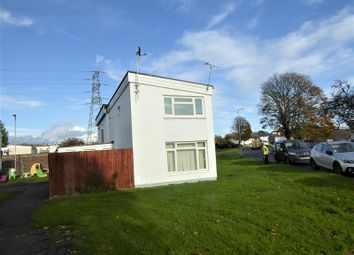Thumbnail 3 bed semi-detached house for sale in Tairfelin, Wildmill, Bridgend.