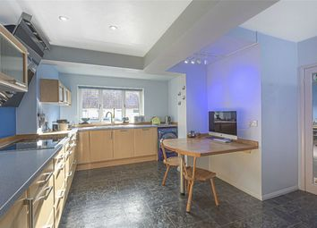 Thumbnail 3 bed detached house for sale in Normans Road, Sharnbrook, Bedford