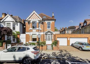 Thumbnail 6 bed property to rent in Hadley Gardens, London