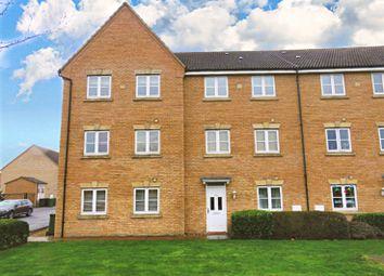 1 bed flat for sale in Hargate Way, Hampton Hargate, Peterborough PE7