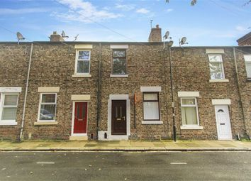 Thumbnail 2 bed terraced house for sale in Point Pleasant Terrace, Wallsend, Tyne And Wear