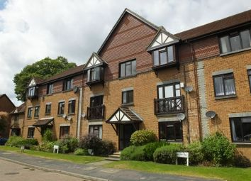 Thumbnail 2 bed flat for sale in Dorchester Court, Oriental Road, Woking