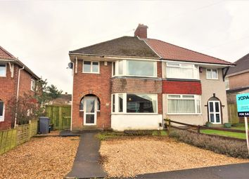 Thumbnail 3 bed semi-detached house for sale in Durban Road, Patchway, Bristol