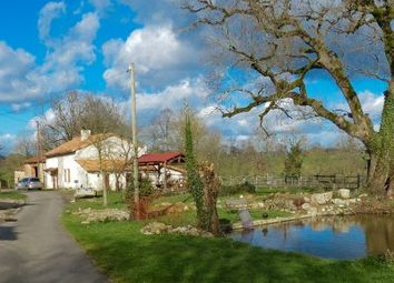 Thumbnail 4 bed property for sale in Pressac, Vienne, France