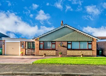 Thumbnail 2 bed detached bungalow for sale in Stafford Close, Bloxwich, Walsall