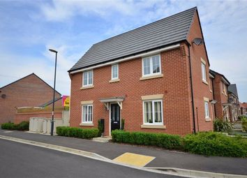 Thumbnail 3 bedroom end terrace house for sale in Elston Avenue, Selby