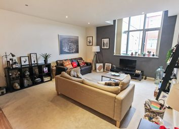 Thumbnail 1 bed flat for sale in Wimbledon Street, Leicester