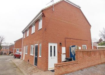 Thumbnail 1 bed maisonette to rent in Zoar Close, Wroughton, Wilts