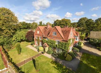 Thumbnail 5 bed detached house for sale in West End, Surrey