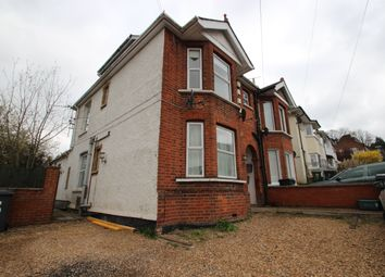 Thumbnail 2 bed flat to rent in Benjamin Road, High Wycombe