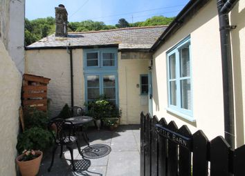 Thumbnail 3 bed barn conversion for sale in Fore Street, Polperro