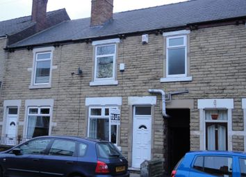Thumbnail 2 bedroom terraced house to rent in Avenue Road, Wath-Upon-Dearne, Rotherham