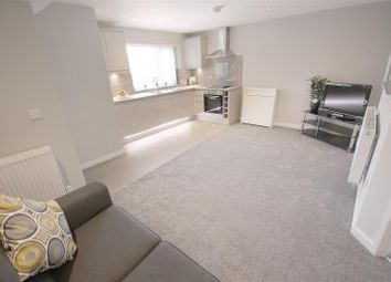 Thumbnail 1 bed flat to rent in Flat 1, Chesterfield Road, Sheffield