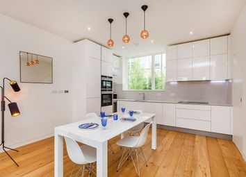 Thumbnail 4 bed mews house to rent in Melody Lane, London