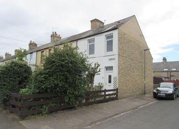 Thumbnail 3 bed terraced house for sale in Lamb Street, Cramlington