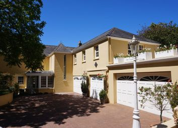 Thumbnail 5 bed property for sale in La Rue De Bel-Air, St. Mary, Jersey