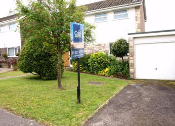 Thumbnail 3 bed detached house to rent in Gainsborough Drive, Lowestoft
