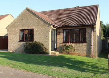 Thumbnail 2 bed detached bungalow for sale in Annes Drive, Hunstanton