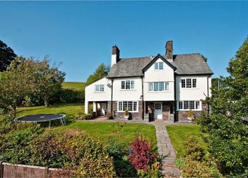 Thumbnail 6 bed detached house for sale in Portinscale, Keswick, Cumbria